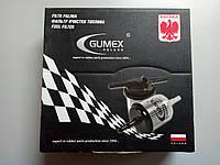 Фильтр топливный GUMEX 15243 прямой, фото 1