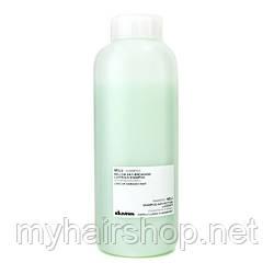 Шампунь для запобігання ламкості волосся Davines MELU 1000 мл