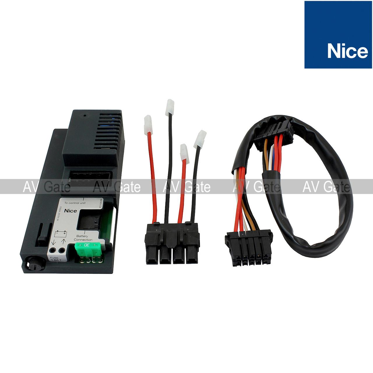 Зарядное устройство Nice PS524