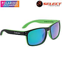 Очки поляризационные Select CS2-MBG-GR