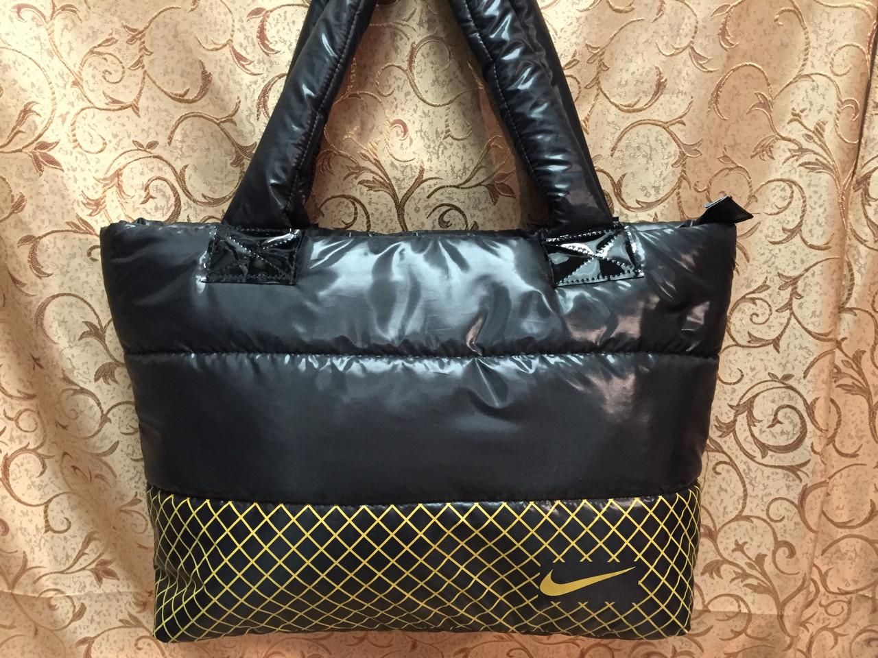 РАСПРОДАЖА Спортивная сумка NIKE(Хлопок)Женские спортивная сумка(только  оптом)Сумка стильный дутики 669db477abe