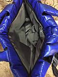 Сумка дутая/Спортивная сумка NIKE/Женские спортивная сумка(только оптом)Сумка стильный  дутики, фото 5