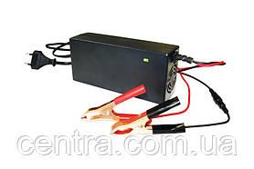 Зарядное устройство 4.5Amp 6/12V микропроцессор, 5-ступ. зарядки DK23-6001