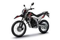Мотоцикл LONCIN LX250GY-3 SX2, фото 1