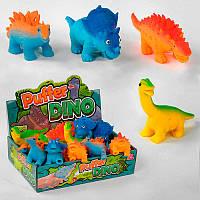 Игрушка антистресс Динозавр B 32004
