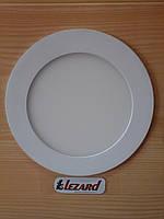 Светодиодная панель врезная 9W 4200K LEZARD, фото 1