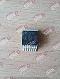 Транзистор BTS50055-1TMC Infineon  корпус TO220-7-4, фото 2
