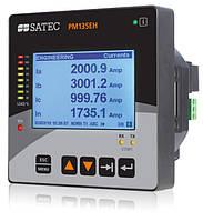 Satec PM135 Универсальный электроизмерительный щитовой прибор