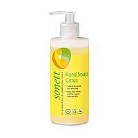Sonett - Органическое жидкое мыло. Лимон, 300мл