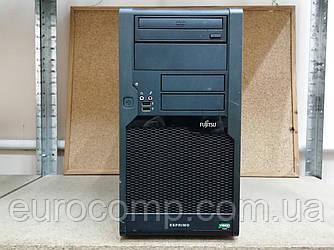 Компьютер для дома и офиса Fujitsu P5645 (Athlon II X2 225/4GB/250GB)