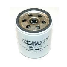 Фільтр масляний (змінний елемент) 39907167; Ingersoll Rand