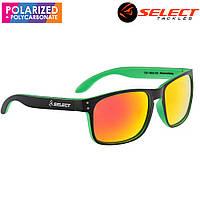 Очки поляризационные Select CS1-MBG-RR