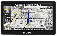 Настройка и прошивка GPS навигаторов Мариуполь