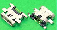Разъем micro USB Doogee X5, Sony Xperia M, C1905, C2005