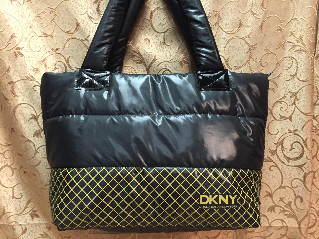 13f5e6ea3e5a РАСПРОДАЖА Сумка дутая/Спортивная сумка DKNY Женские (только оптом)Сумка  стильный - интернет