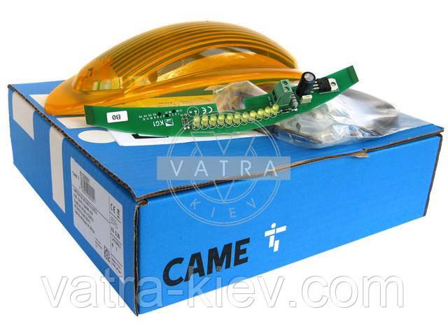 Лампа для шлагбаума CAME G02801