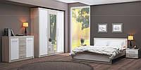 Спальня Anita (Анита). Спальный гарнитур. Комплект для спальни. Спальня