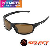 Поляризационные очки Select FS1-MBB