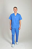 Мужской Медицинский костюм Мартин ( 2 расцветки)