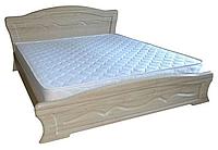 Кровать двухспальная Виоллета