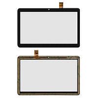 Сенсор к планшету Nomi (246*155) C10104 black