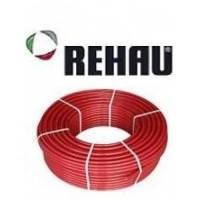 Труба для теплого пола Rehau (Рехау) Rautherm S 17х2,0 мм