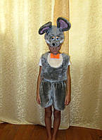 Карнавальный костюм Мышка на прокат