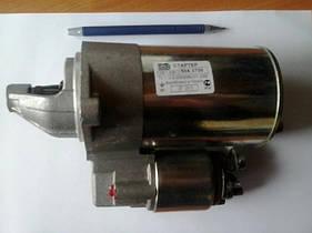 """Стартер Lanos 1.5 """"Электромаш"""" на пост. магн. (584.3708)"""