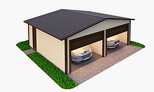 Оценка гаража и паркоместа
