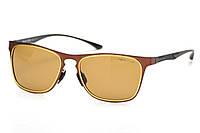 Мужские брендовые очки Porsche с поляризацией 8755br SKL26-146319