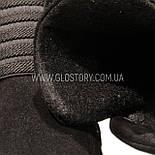 Демисезонные замшевые ботинки (Последние размеры 33 и 35), фото 4