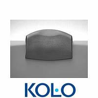 Подголовник серебристый COSMO 25*50 Kolo  Коло