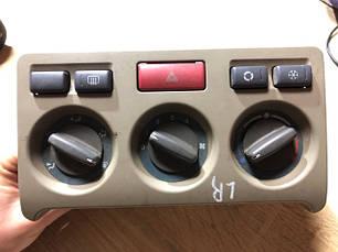 Блок управления климат-контролем Land Rover