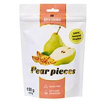 Ломтики грушевые сушеные Pear Pieces, 150 г, фото 1