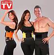 Пояс для похудения Hot Shapers Power Belt утягивающий, поддерживающий, фото 7