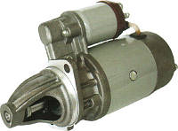 "Стартер ГАЗ-2410, УАЗ ""LSA"" (402 дв.) (4216-3708000-52)"