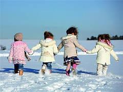 Детская зимняя обувь для девочек и мальчиков
