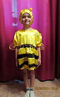 Карнавальный костюм Пчелка на 2-4 года на прокат