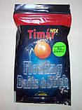 Прикормка повітряне тісто Timar mix 30 г коноплі, фото 2