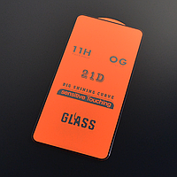 3D стекло на Huawei Nova 5T