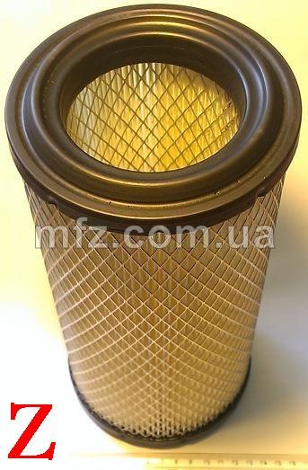 LAF8687 Luberfiner фильтр воздушный