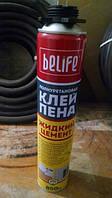 Клей - пена для пенопласта BeLife 65л. (жидкий цемент)