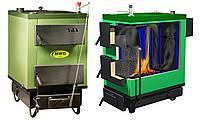 Твердопаливний котел SAS NWG 12.5 kW