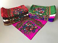 Шерстяной головной платок (без люрекса) от 100 шт., фото 1