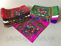 Шерстяной головной платок (без люрекса) от 100 шт.