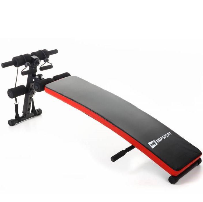Тренировочная скамья Hop-Sport (HS-1014)