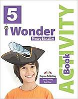 I-WONDER 5 Activity book DigiBooks App