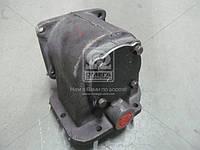Коробка отбора мощности (53-4202010-11) (под НШ-32Л ) (шестерня одинарная) ГАЗ 53,3307(самосвал, корпус чугун