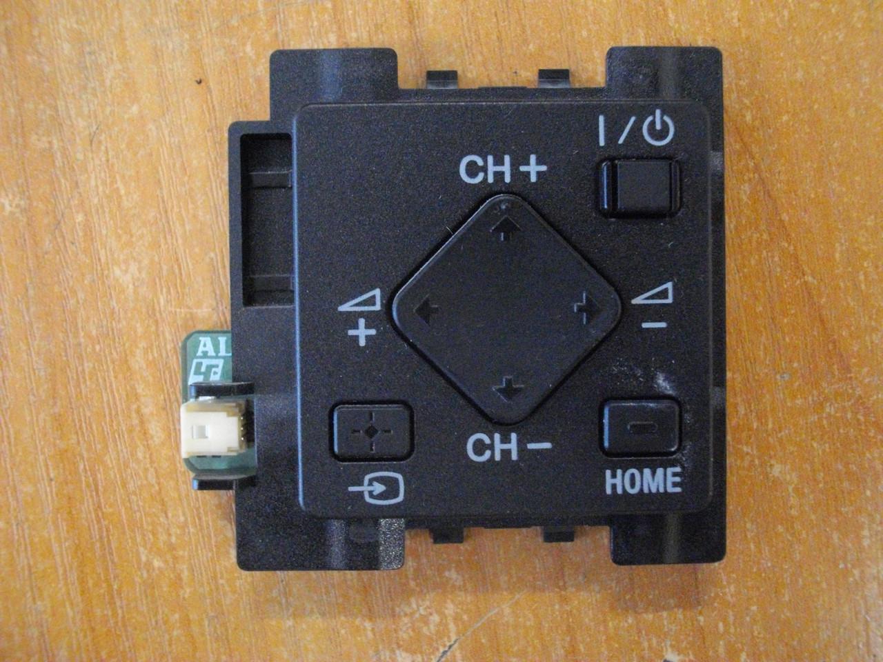 Кнопки управления Sony KDL-40W705C, 2EE-00047BA