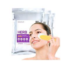 Альгинатная маска с Лавандой Lindsay Premium Herb Lavender Modeling Mask 1000г
